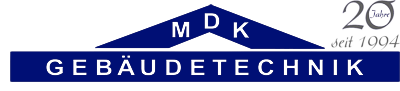 MDK Gebäudetechnik